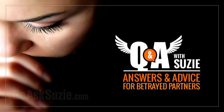 7 Important Questions Answered from Betrayed Partners