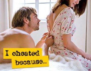 wife cheating on husband