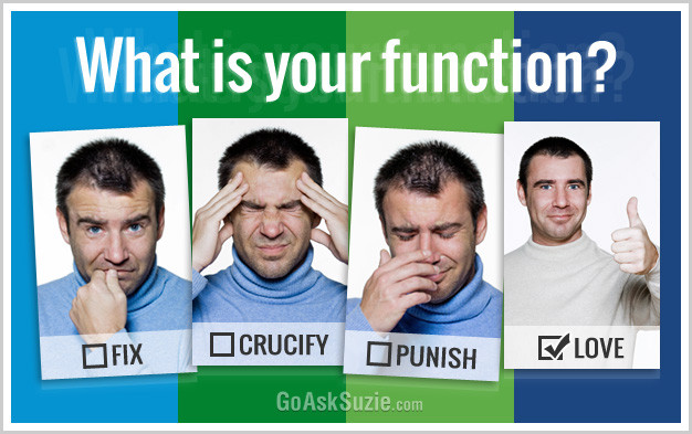 What is your function