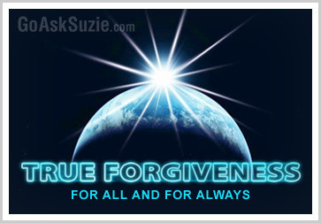 forgiveness is for all