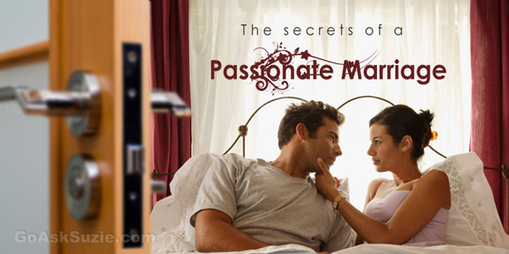 how to renew passion in your marriage