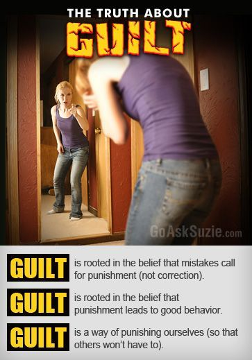 How To Overcome Guilt From Cheating