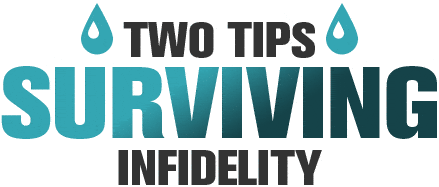 Two tips surviving infidelity compressor