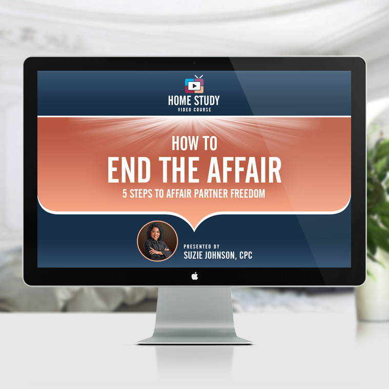 How to End the Affair Course