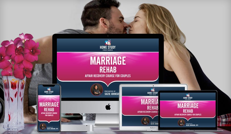 Marriage Rehab Affair Recovery Course