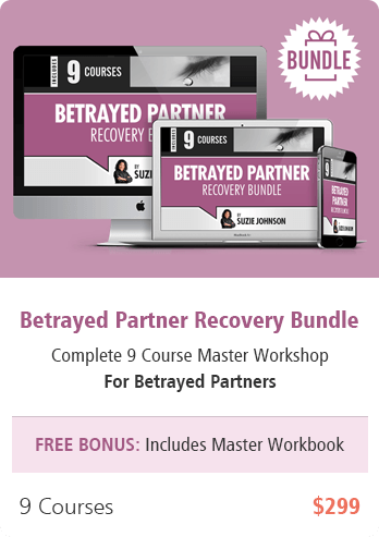 Online Affair Recovery Workshop for Betrayed Partners