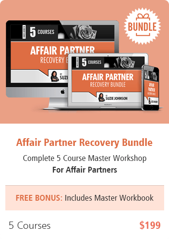 End the Affair Online Affair Recovery Workshop for Affair Partners