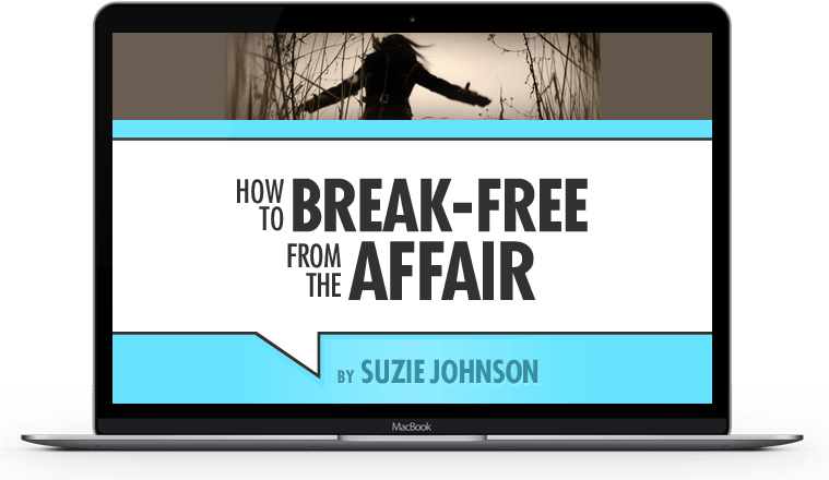 Break Free from Affair Online Course for Affair Partners