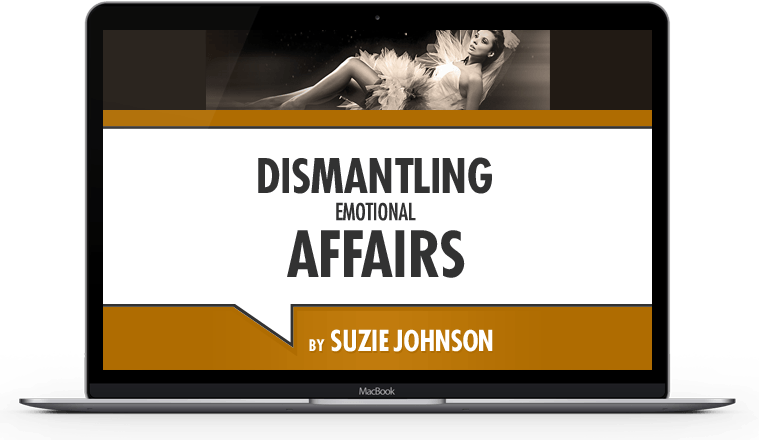 Dismantling Emotional Affairs Online Course