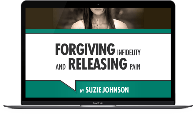 Learning to Forgive Infidelity Online Recovery Course