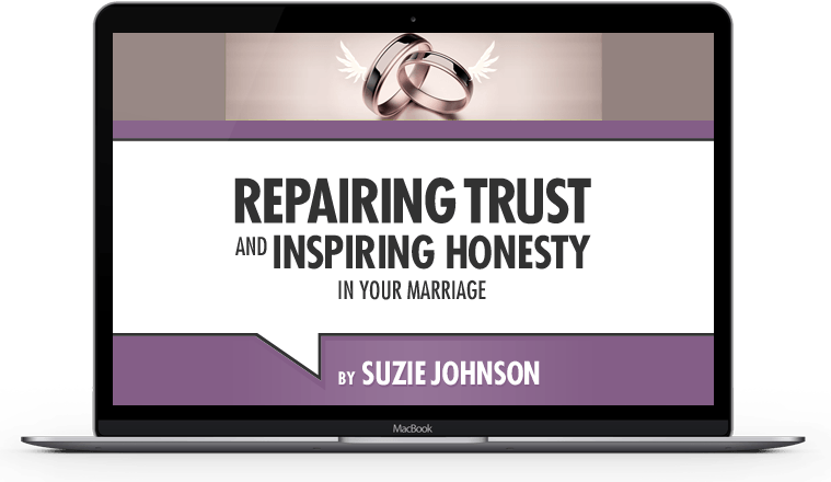Repairing Trust After Infidelity Online Affair Recovery Course