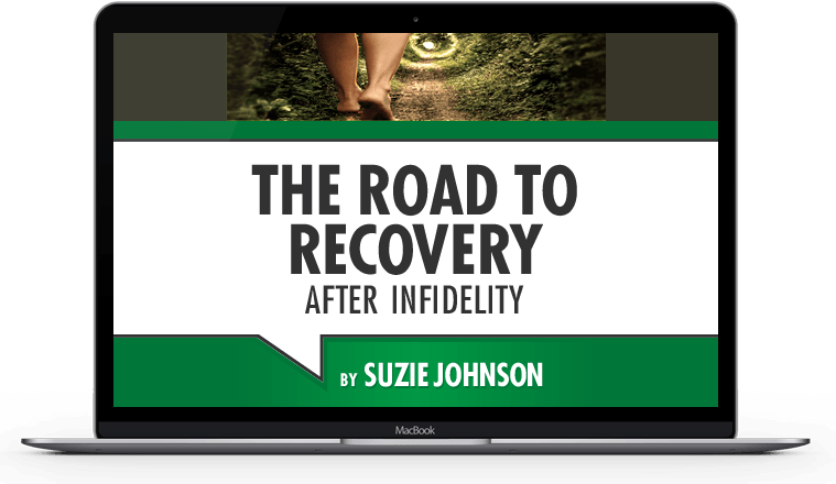 The Road to Recovery After Infidelity Marriage Rebuilding Online Course for Couples