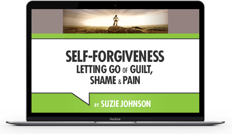 Self-Forgiveness After Infidelity Online Affair Recovery Course