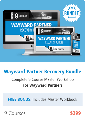 Online Affair Recovery Workshop for Wayward Partners
