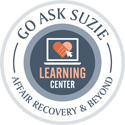 Goasksuzie Learning Center Logo