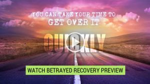 Betrayed Recovery Affair Recovery Course Video Preview