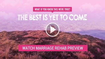 Marriage Rehab Affair Recovery Course for Couples - Preview