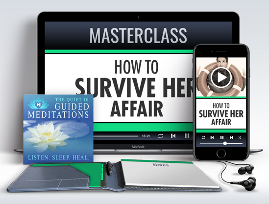 How to Survive Her Affair
