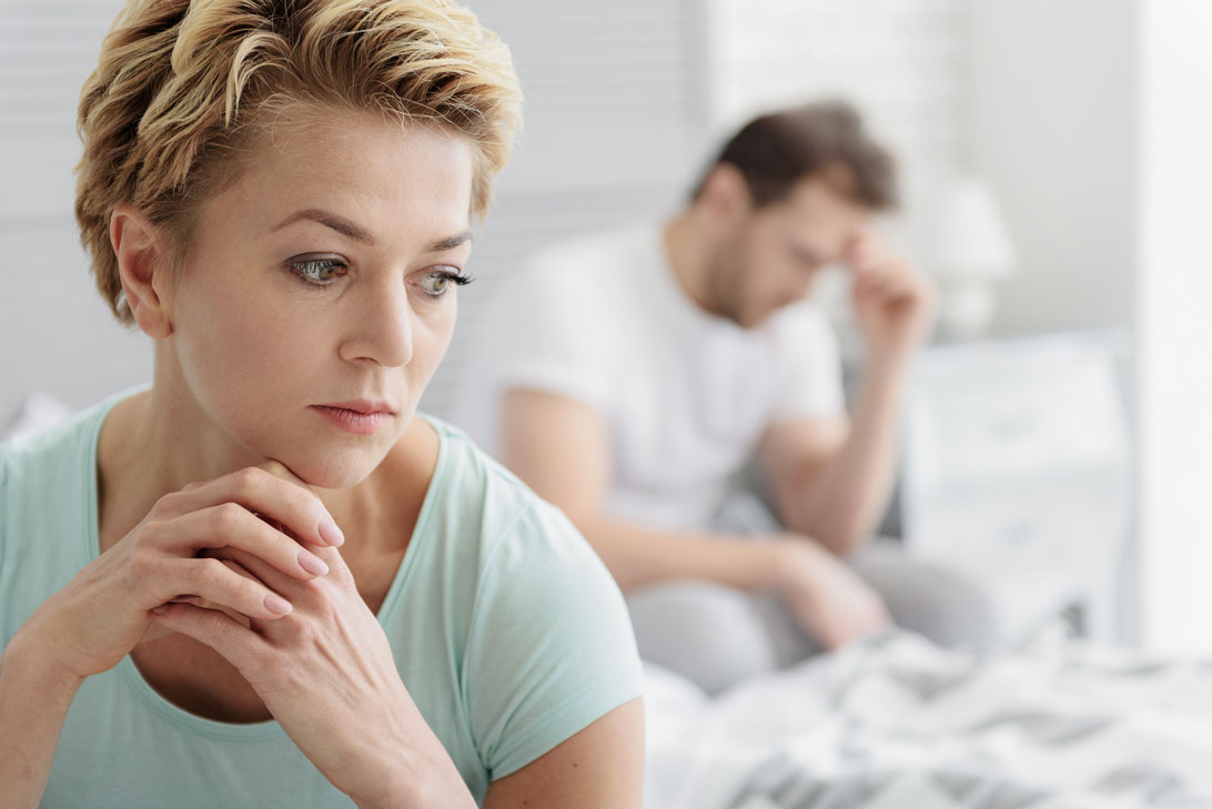 My husband had a 2-year affair with a clinical psychologist.