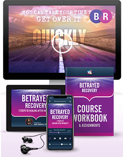 Betrayed Recovery Course