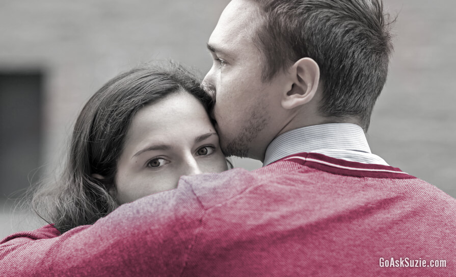 How We Saved Our Marriage After Infidelity