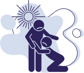 Gaining Forgiveness & Repairing Trust Icon