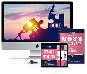 Rebuild Your Marriage Online Video Course