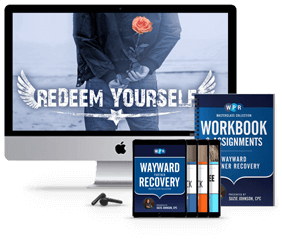 Wayward Recovery Online Video Course