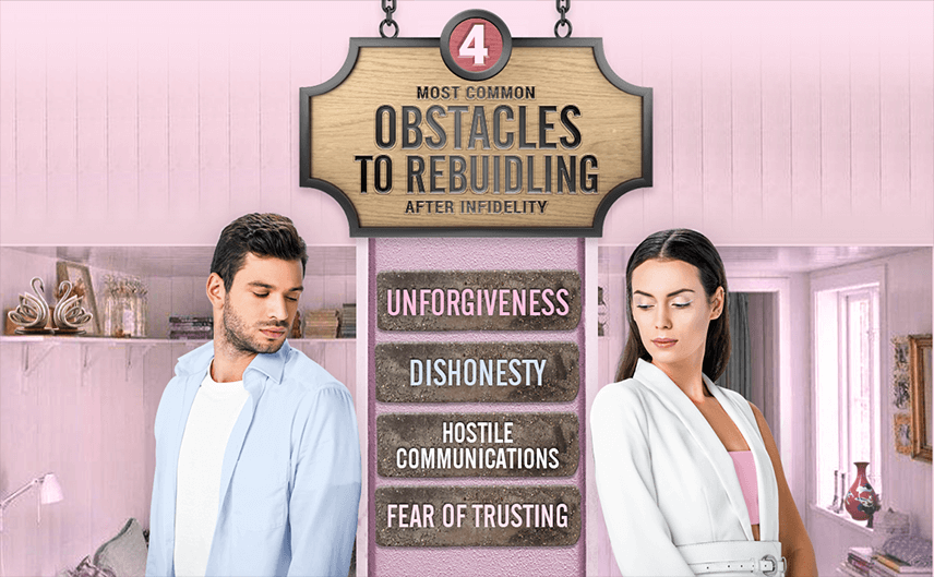 Obstacles To Rebuilding