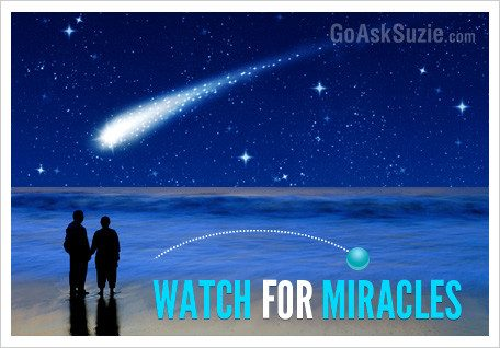 Watch For Miracles Compressor